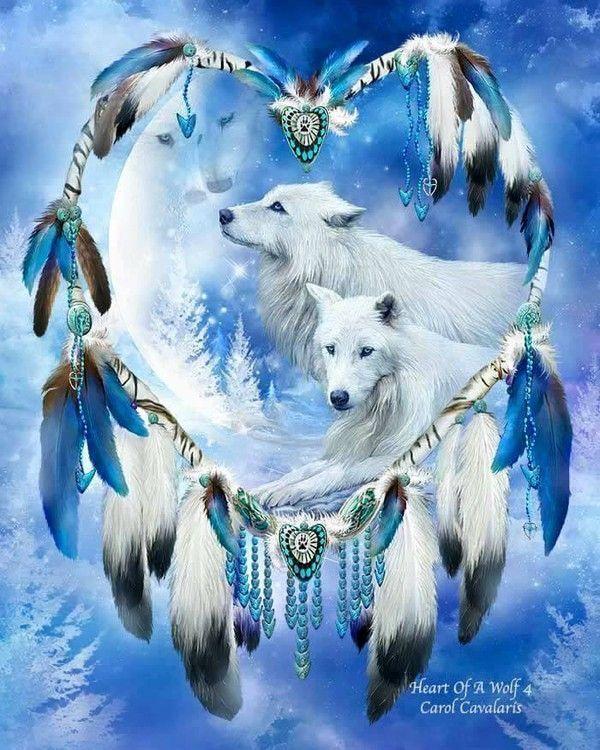 Coeur De Loups