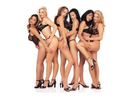 фото групп голых
