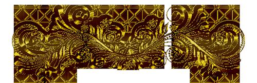 Résultat d'images pour ligne de séparation doré