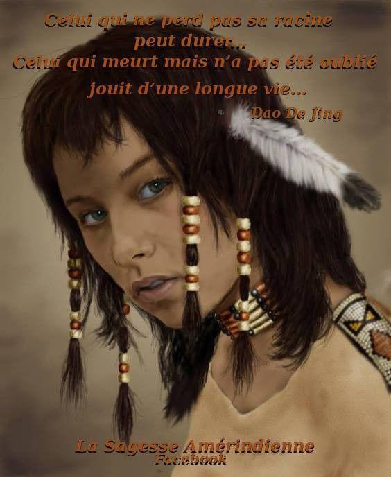 Favori Bonjour, bon Mardi & Citations/Amérindiens-Musique.* XS66