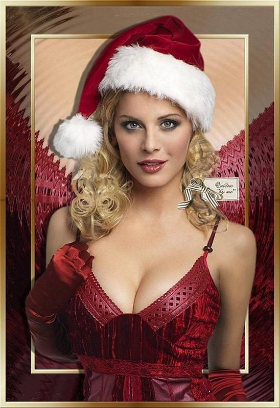 Sexy Noël...
