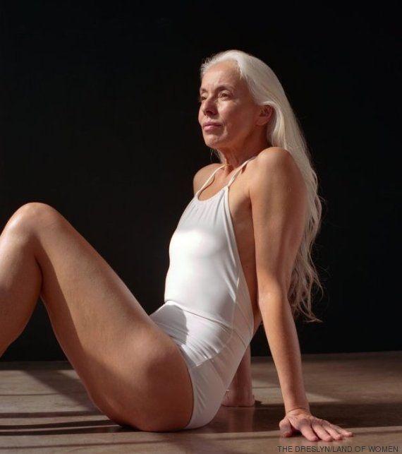 Dcouvrez les plus belles femmes de 60 ans ! Senior en Forme